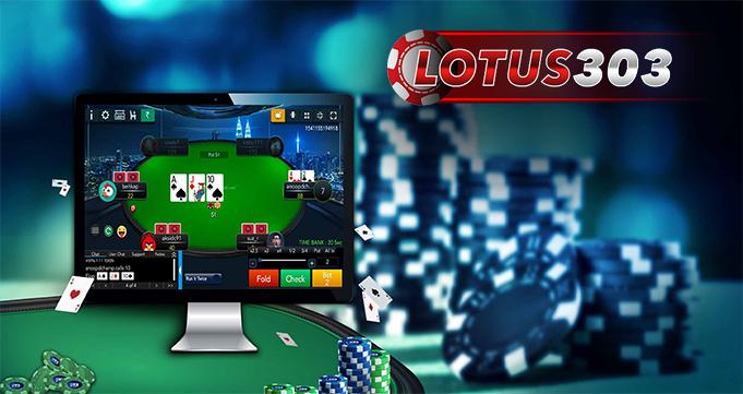 Menghasilkan Uang Asli Dari Bermain Game Judi Online